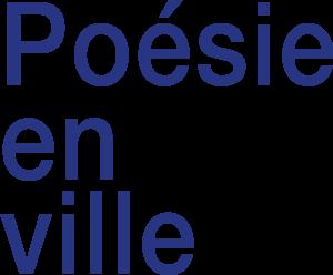 Poésie en Ville 2020